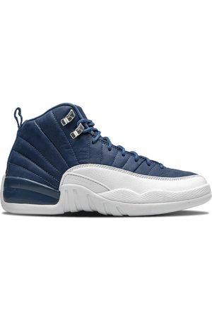 Nike Zapatillas Air Jordan 12 Retro Indigo
