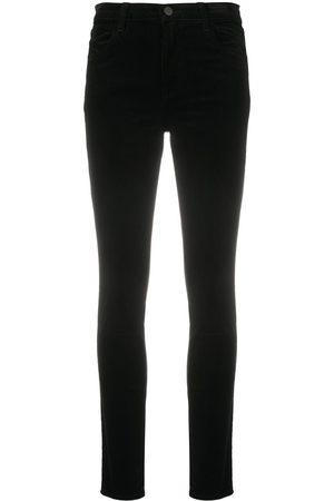 J Brand Mujer Pantalones slim y skinny - Pantalones slim
