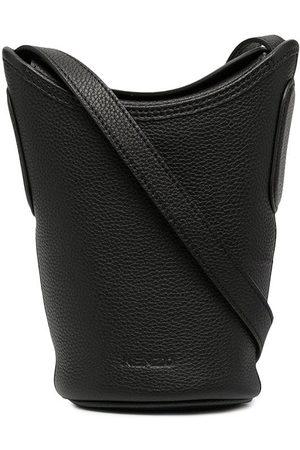 Kenzo Bolso de hombro con logo en relieve