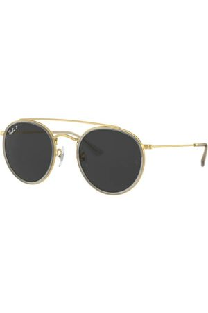 Ray-Ban RB3647N 921048 Rose Gold