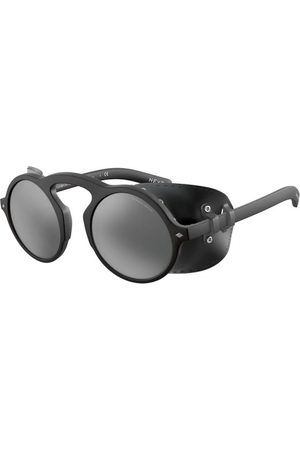 Armani AR8143Q 50426G Black