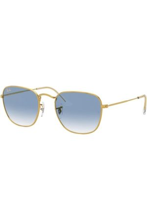 Ray-Ban Frank RB3857 91963F Legend Gold