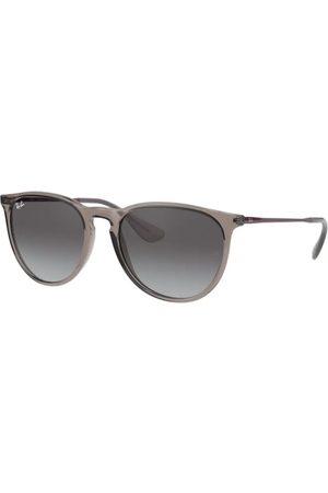 Ray-Ban Mujer Gafas de sol - RB4171 Erika 65138G Transparent Grey