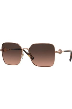 VERSACE Gafas de sol - VE2227 1466G9 Matte Pink Gold