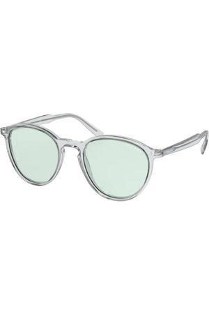 Prada Hombre Gafas de sol - Conceptual PR 05XS U4308D Grey CRYSTAL