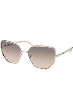 Prada Gafas de sol - PR 50WS ZVN4K0 Pale Gold