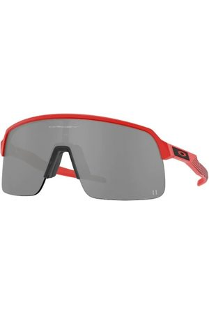 Oakley Hombre Gafas de sol - OO9463 Sutro Lite 946311 PM Matte Redline