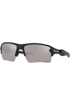 Oakley Hombre Gafas de sol - OO9188 Flack 2.0 XL 918896 Matte Black