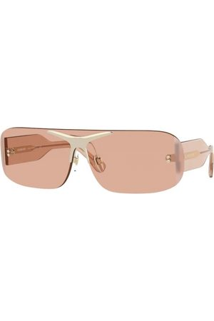 Burberry Gafas de sol - BE3123 3358/3 Transparent Peach