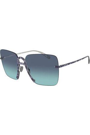 Armani Gafas de sol - AR6118 30454S Havana Blue