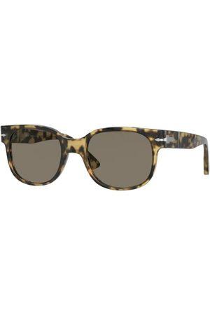 Persol Gafas de sol - PO3257S 1056B1 Brown & Beige Tortoise