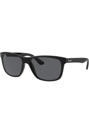 Ray-Ban RB4181 601/87 Black