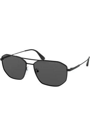 Prada Hombre Gafas de sol - PR 64XS 1AB08G Black