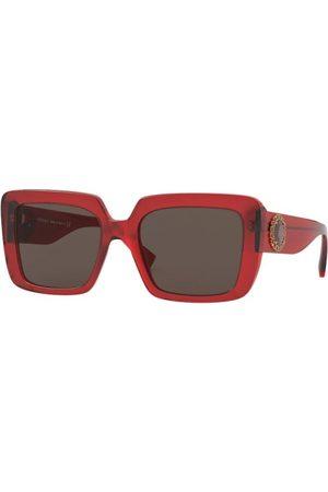 VERSACE Mujer Gafas de sol - VE4384B 528073 Transparent RED