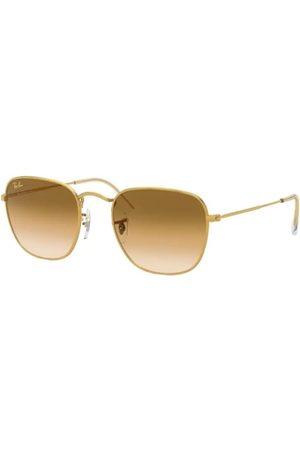 Ray-Ban Gafas de sol - Frank RB3857 919651 Legend Gold