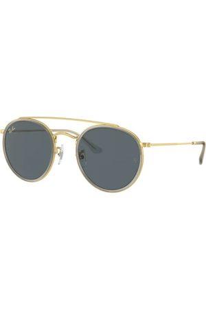 Ray-Ban Gafas de sol - RB3647N 9210R5 Rose Gold