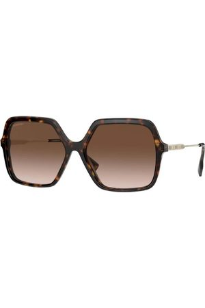 Burberry Gafas de sol - Isabella BE4324 300213 Dark Havana