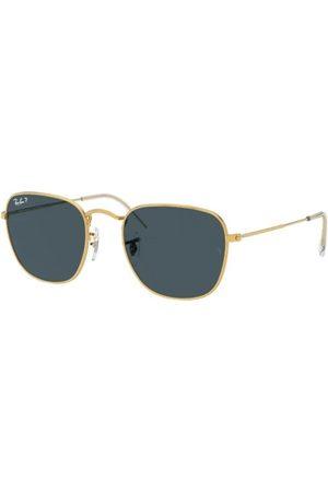Ray-Ban Gafas de sol - Frank RB3857 9196S2 Legend Gold