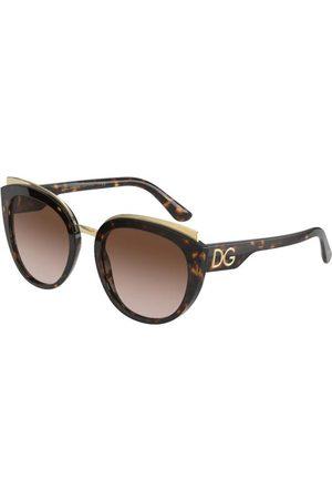 Dolce & Gabbana Gafas de sol - DG4383 502/13 Havana