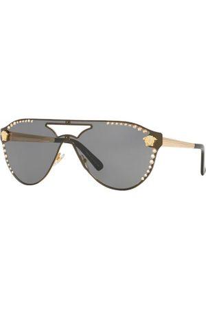 VERSACE Mujer Gafas de sol - VE2161B 100287 Gold