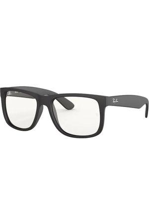 Ray-Ban Hombre Gafas de sol - RB4165 Justin 622/5X Rubber Black