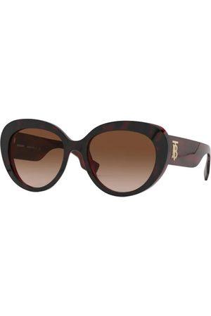 Burberry Mujer Gafas de sol - BE4298 390513 TOP Havana ON Bordeaux