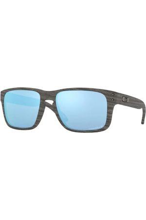Oakley Hombre Gafas de sol - OJ9007 Holbrook XS 900711 Woodgrain