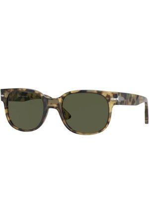 Persol Gafas de sol - PO3257S 105658 Brown & Beige Tortoise