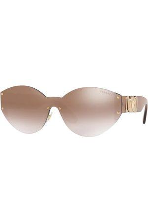 VERSACE Mujer Gafas de sol - VE2224 53406K Pale Gold