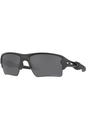 Oakley Hombre Gafas de sol - OO9188 Flack 2.0 XL 9188F8 Steel
