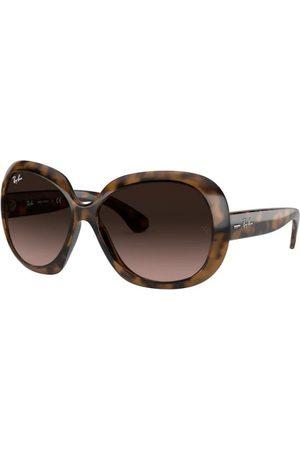 Ray-Ban Mujer Gafas de sol - RB4098 Jackie OHH II 642/A5 Havana
