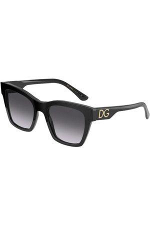Dolce & Gabbana Gafas de sol - DG4384 501/8G Black