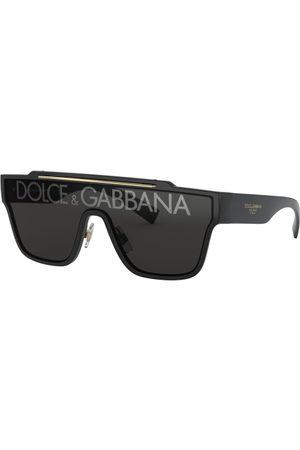 Dolce & Gabbana Hombre Gafas de sol - DG6125 501/M Black