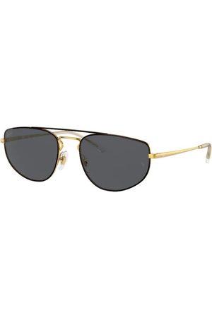 Ray-Ban Gafas de sol - RB3668 905487 Black ON Arista