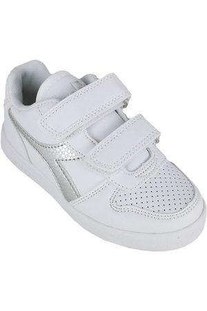 Diadora Niña Zapatillas deportivas - Zapatillas playground ps girl c0516 para niña