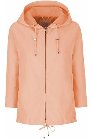 Geox Mujer Parkas - Parka W8220Q T2415 para mujer