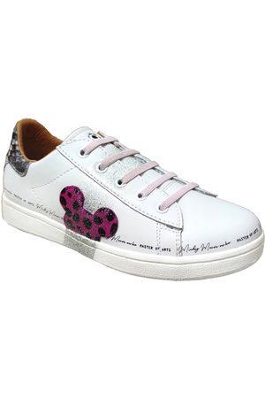 Disney Zapatillas Mdk529 para niña