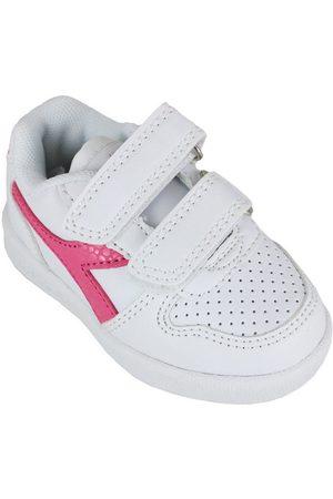 Diadora Zapatillas playground td girl c2322 para niña