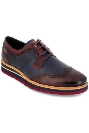 Pikolinos Hombre Calzado formal - Zapatos Hombre DURCAL M8P-4009C1 para hombre