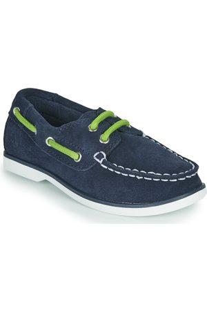 Timberland Niño Zapatos - Náuticos SEABURY CLASSIC 2EYE BOAT para niño