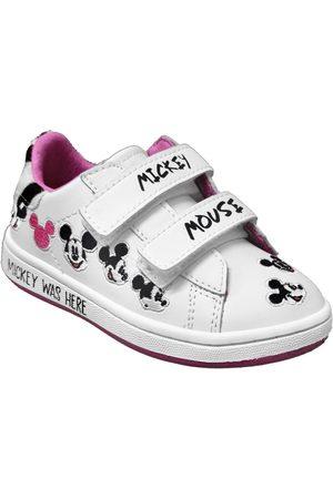 Disney Zapatillas Mdk573 para niña