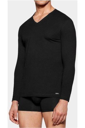 Impetus Camiseta interior Camiseta Pure Cotton 1367002 para hombre