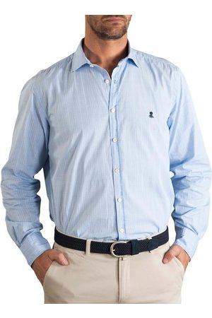Elpulpo Camisa manga larga 4305-2581-03 para hombre