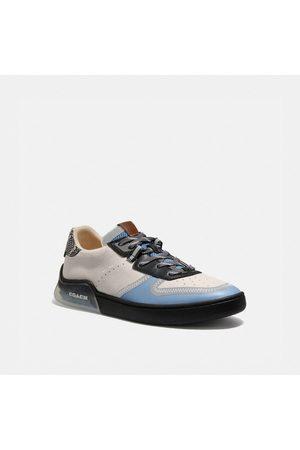Coach Hombre Zapatillas deportivas - Citysole Court Sneaker - Size 10 D