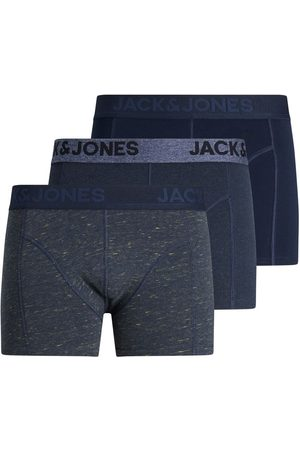 Jack & Jones 3-PACK TRUNKS
