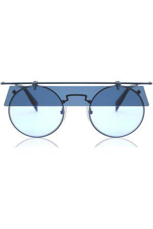 YOHJI YAMAMOTO Hombre Gafas de sol - Gafas de Sol 7037 697