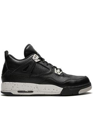 Nike Zapatillas Air Jordan 4 Retro BG