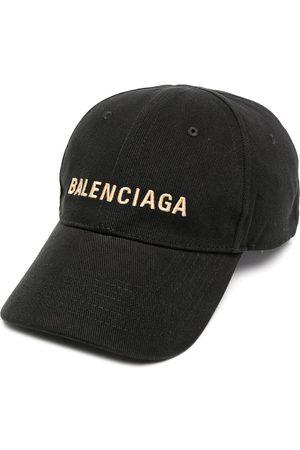 Balenciaga Hombre Gorras - Gorra con logo bordado