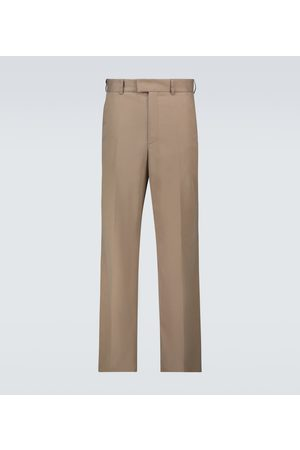 OUR LEGACY Pantalones chinos High Top
