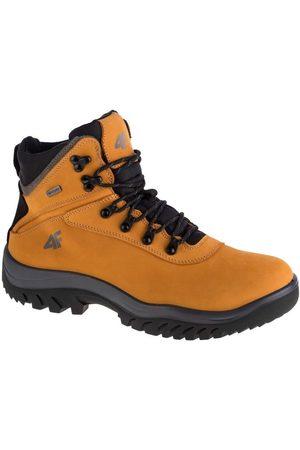4F Zapatillas de senderismo OBMH205 para hombre